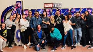 Blanket Jackson Went To Watch Avengers: Endgame With Brother Prince