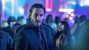 'John Wick: Chapter Three' Will Be Hitting Screens Next May