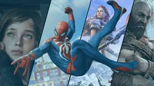 GAMINGbible's Guide To The Best PlayStation 4 Games