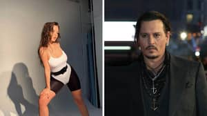 What Is Johnny Depp's Net Worth And Who's The Dancer He's Dating?