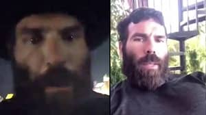 Dan Bilzerian Responds To US Veteran Who Called Him Out