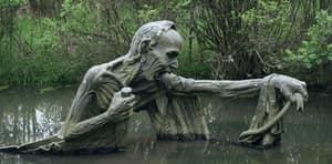 Wicklow Might Have The World's Weirdest Sculpture Park