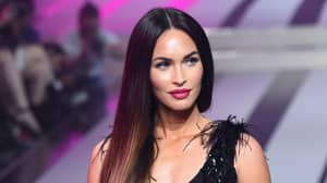 Megan Fox Is Completely Unrecognisable In Her Upcoming Role