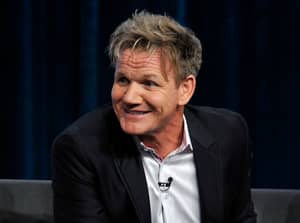 Remembering The Time Gordon Ramsay Got Ripped Apart By A Thai Chef