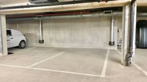 'Very Rare' Parking Space Sells For £115,000 In Bath
