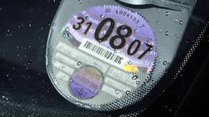 Your Old Car Tax Disc Might Be Worth Hundreds Of Pounds