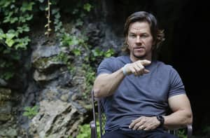 Mark Wahlberg Says Celebrities Should Shut Their Mouths About Politics