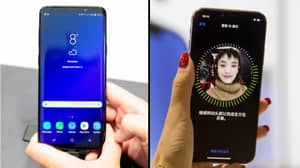 Samsung Have Been Ordered To Pay $539m For Copying iPhone Features