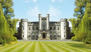 Airth Castle In Scotland Is Seriously Fucking Haunted