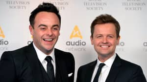Declan Donnelly Could End Up Presenting Alone For The First Time Ever