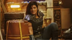A Petition Has Been Launched To Keep Gina Carano In The Mandalorian
