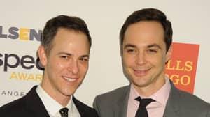 Big Bang Theory's Jim Parsons Just Got Married