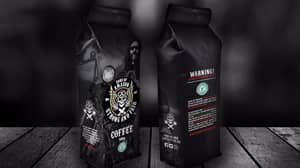 Prepare To Have Your Socks Blown Off By The UK's Strongest Coffee