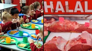Lancashire Council Votes To Ban 'Un-Stunned' Halal Meat From School Dinners