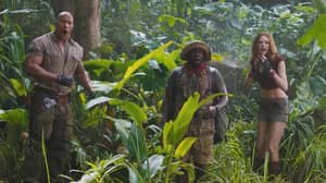 The Rock's Just Revealed The Release Date For The Next Jumanji Film