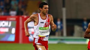 Olympic Runner David Torrence Found Dead At Bottom Of Swimming Pool