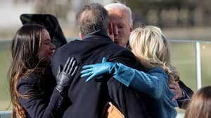 Joe Biden Says None Of His Family Will Be Part Of His Administration