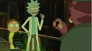 Rick And Morty Season 4 Part 2 Begins In UK Today