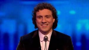 The Chase's New Star Darragh Ennis Reveals What It's Like On The Show