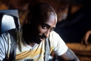Iconic Picture Of Tupac Shakur Actually Has A Sad Story