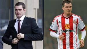 Adam Johnson Released From Prison After Serving Half Of His Sentence