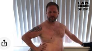 Bloke Gives Hilarious Response After 'Butlers In The Buff' Contacts Him About Job