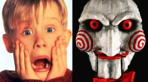 Did 'Home Alone's Kevin McAllistair Grow Up To Become Jigsaw?