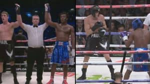 KSI And Logan Paul Made An Absolute Fortune From Last Night's Fight