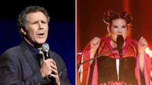Will Ferrell To Star In Film About The Eurovision Song Contest