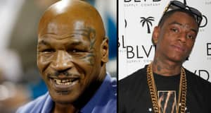 Mike Tyson Has Released A Soulja Boy Diss Track And It's Everything You've Ever Dreamed Of