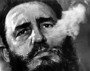 The CIA And Others Reportedly Tried To Kill Fidel Castro 638 Times