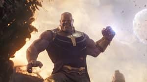 Heartbreaking 'Avengers: Infinity War' Scene Turned Into Hilarious Meme