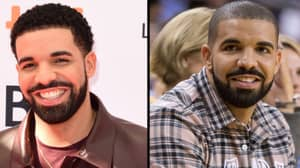 Drake Speaks About His Secret Son For The First Time