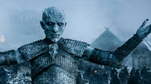 The Night King Has A Weird Celebrity Look-A-Like In The Form Of... Paul Hollywood (?)