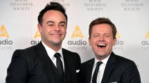 Dec Reveals That He Would 'Never Present I'm A Celeb' Without Ant