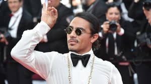 Extortionate Price Of Coffee At Salt Bae's London Restaurant Latest To Annoy People