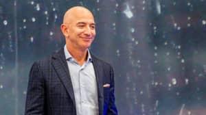 Amazon CEO Jeff Bezos Donates $98.5 Million To Help Homeless Families