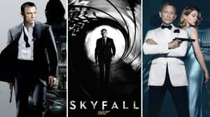 How To Watch Daniel Craig's Bond Movies In Order