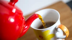 It's Official - Drinking Hot Tea Is Better For Cooling You Down Than Necking Pints