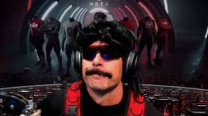 Dr Disrespect Has Been Mysteriously Banned From Twitch