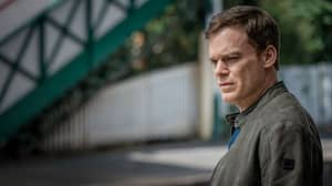 Fans Are Absolutely Living For Michael C Hall's New Netflix Series