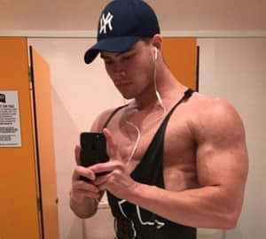 Gym Bans Bodybuilder For Life After Posting Shaming Video Of Elderly Woman