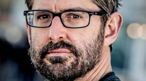 People Are Calling For Louis Theroux To Become The Next Prime Minister