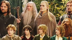 Amazon Studios Cancels Lord Of The Rings Video Game
