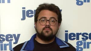 'Jay And Silent Bob' Director Kevin Smith Recovering After Heart Attack