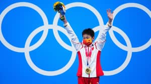Family Of 14-Year-Old Olympic Gold Winner Turn Down Offers Of A House And Cash