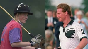 James Hewitt Has Finally Revealed Whether He Is Prince Harry's Dad
