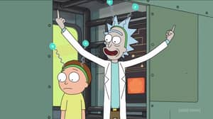 The Fourth Season Of 'Rick And Morty' Is Officially On The Way