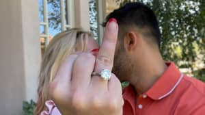 Britney Spears' Fiancé Sam Asghari Says They Are Getting An 'Iron Clad Prenup'