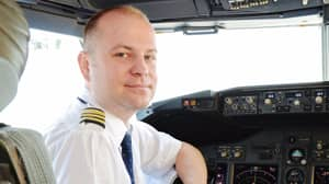 Drunk Pilot Escorted Off Plane After Passing Out Jailed For Eight Months